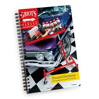 The Detailer's Handbook