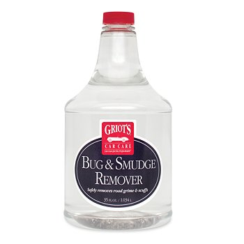Bug & Smudge Remover, 35 Ounces