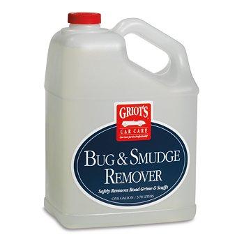 Bug & Smudge Remover, One Gallon