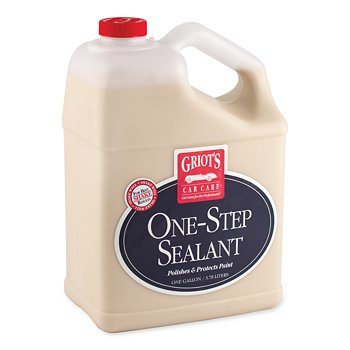 One-Step Sealant, One Gallon