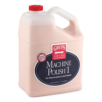 Machine Polish 1, One Gallon