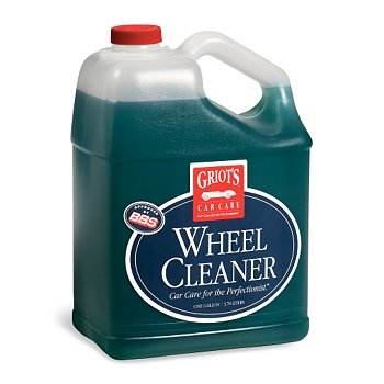 Wheel Cleaner, One Gallon