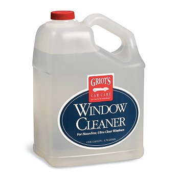Window Cleaner, One Gallon