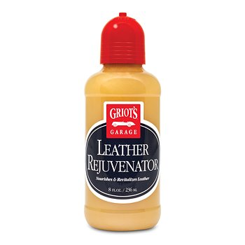 Leather Rejuvenator, 8 Ounces