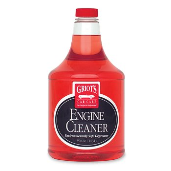 Engine Cleaner, 35 Ounces