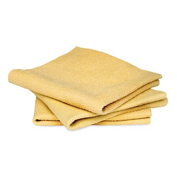 Micro Fiber Chamois, Set of 3