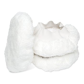 Wax Removal Bonnets, Set of 3