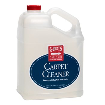 Carpet Cleaner, One Gallon