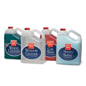 Your Favorites Gallon Collection