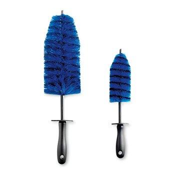 Bendable Wheel Brushes