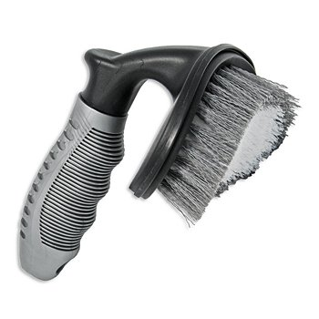 Tire Scrubbing Brush