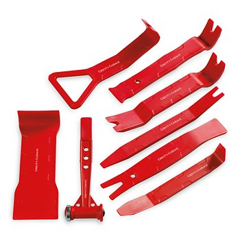 8-Piece Trim Panel Removal Tools with Hammer