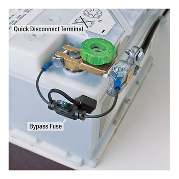 Bypass Fuse