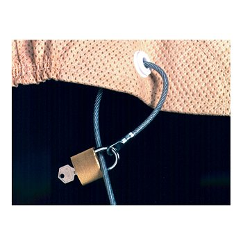 Car Cover Cable Lock