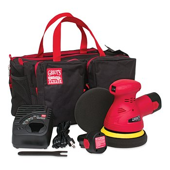 5 Lithium-Ion Orbital Bag Kit