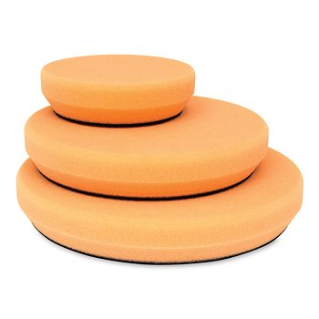 Orange Foam Correcting Pad