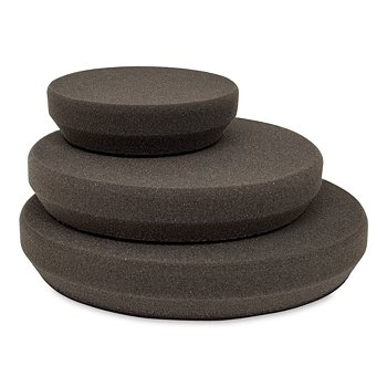 Black Foam Finishing Pad