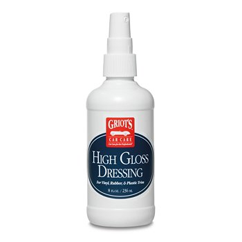High Gloss Dressing, 8 Ounces