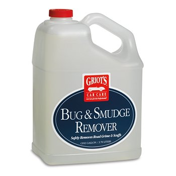 Bug & Smudge Remover, One Gallon