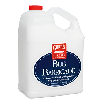 Bug Barricade, One Gallon