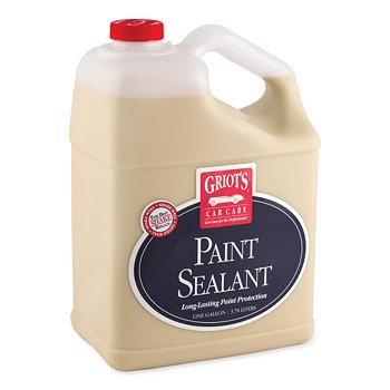 Paint Sealant, One Gallon