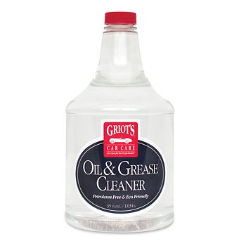Oil and Grease Cleaner, 35 Ounces