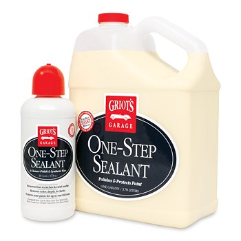 One-Step Sealant, 16 Ounces