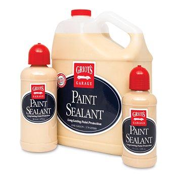 Paint Sealant
