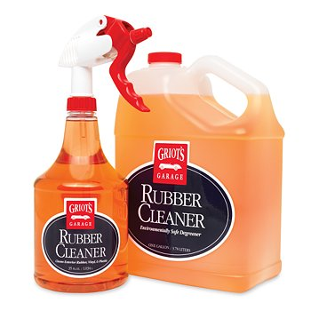 Rubber Cleaner