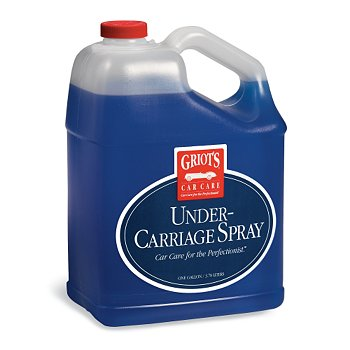 Undercarriage Spray, One Gallon
