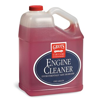 Engine Cleaner, One Gallon