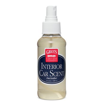 Interior Car Scent, 4 Ounces