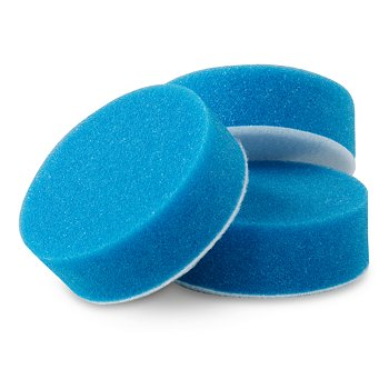 3 Blue Applicator Pads, Set of 3