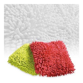 Microfiber Wash Pads, Set of 2