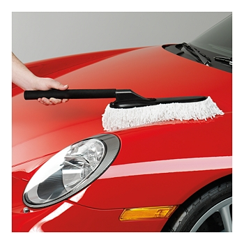 Ultimate Microfiber Car Duster