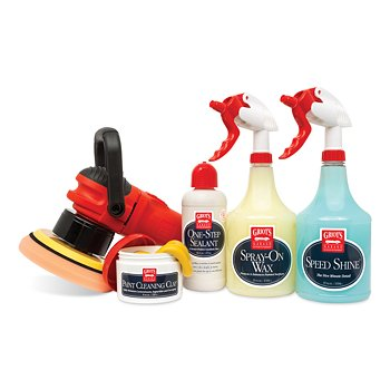Machine One-Step Sealant Kit