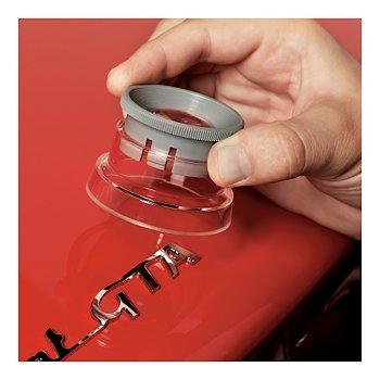 Versatile 10X Magnifier