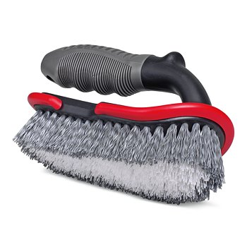 Nylon Carpet & Upholstery Brush