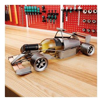 Race Car Wine Caddy