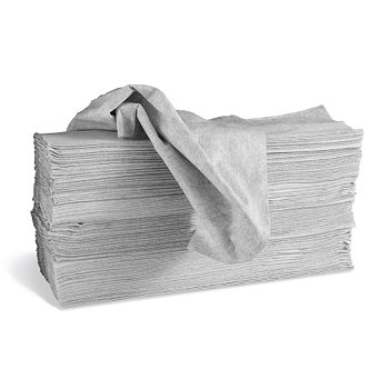 Disposable Wipe Down Towels, 140 Count