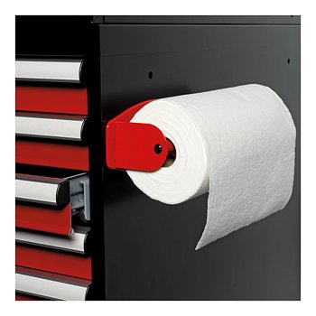 Magnetic Paper Towel Holder