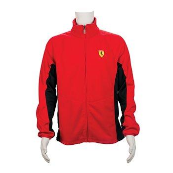 Ferrari Tifosi Jacket