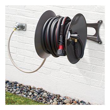 Hose Reel - Cleaning Tools - Car Washing - Car Care - Griot's Garage
